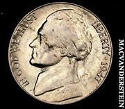 1947 Nickel