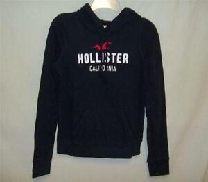Womens Hollister Pullover Hoodie