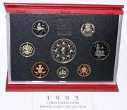 1993 Coin Set