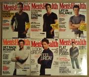 Mens Health Magazine Lot
