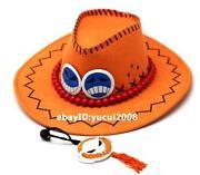 Portgas D Ace Hat