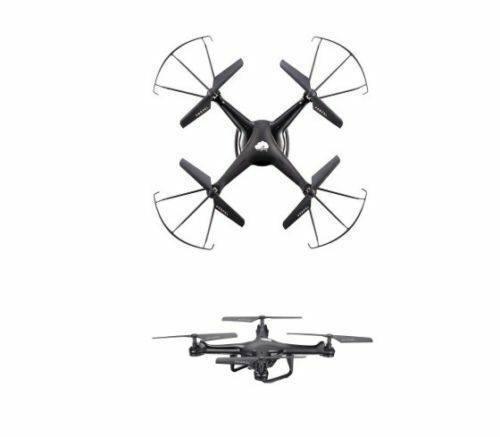 8 Pcs Blade & Protector Guards For Propel Altitude Ultra-X Cloud Rider 2.0 Drone