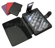 Kindle Cover with Light