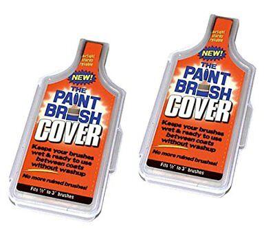 The Paint Brush Cover - The Paint Brush Cover