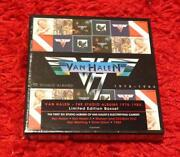Van Halen Box