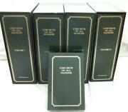Franklin Mint Coin Set