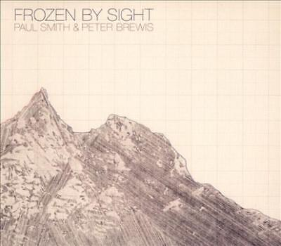 PETER BREWIS (FIELD MUSIC)/PAUL SMITH (MAXIMO PARK) - FROZEN BY SIGHT (Smith Field Park)