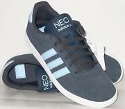 Mens adidas Neo Trainers