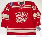 Detroit Red Wings Jersey XXL