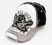 Mens True Religion Hat