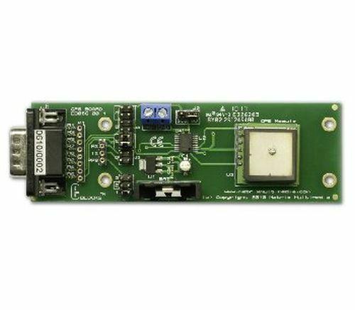 E-Blocks Servo Board, Eight 3-pin Interfaces, 5V, Non-5V Option