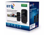 BT Broadband Extender Flex 500 Kit ***NEW***