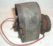 IHC Engine