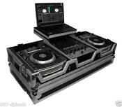 DJ Coffin Case