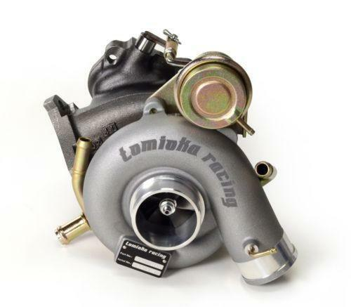 Precision Turbo Sti Stock Location: WRX 18g Turbo