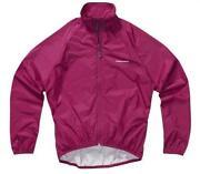 Womens Waterproof Running Jacket