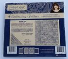 Scrapbooking Embossing Stencils & Folders