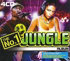 Drum 'n' Bass/Jungle Album Music CDs