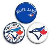 Toronto Blue Jays Pins
