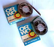 DDR Tonband