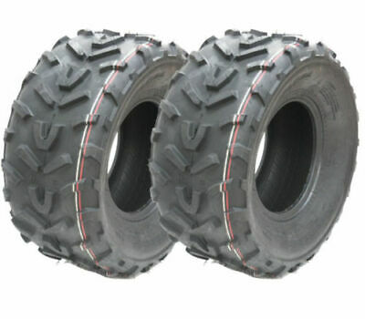 22x11.00-10 ATV Quad tyres Wanda 22x11-10, P367 6ply Quad tyre 22 11 10 set of 2