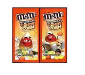 Candy Corn M&M