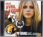 Avril Lavigne Japan