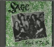 RARE Hair Metal CD