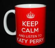 Katy Perry Mug