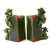 K&O Bookends