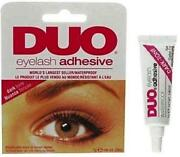 Dark Eyelash Glue