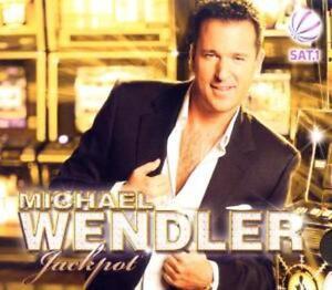 Jackpot von Michael Wendler (2010) CD - <span itemprop='availableAtOrFrom'>Duisburg, Deutschland</span> - Jackpot von Michael Wendler (2010) CD - Duisburg, Deutschland