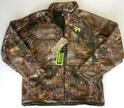 Realtree Jacket