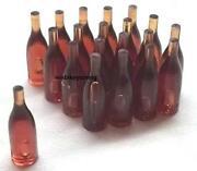 Braune Flaschen