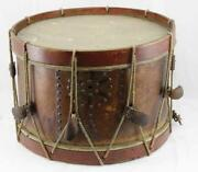 Antique Snare Drum