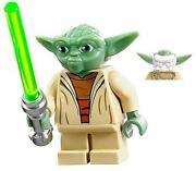 Lichtschwert Yoda