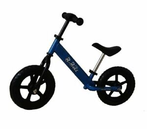 kids balance bike ride-on