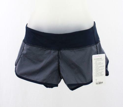 e09e47ac0 Lululemon Perforated Speed Shorts Size 8 Lululemon Perforated Speed Shorts  Size 8 lululemon athletica Shorts
