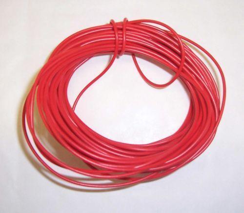 model railway wire