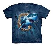 Shark Attack Shirt