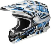 Shoei Motocross Helmet