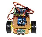 WiFi Robot