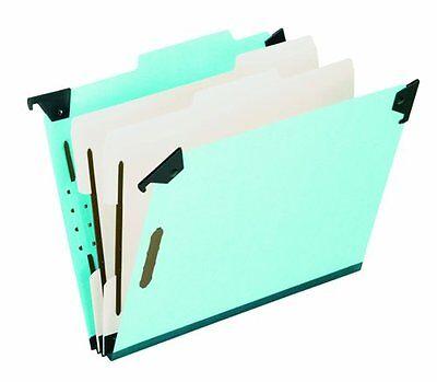 Pendaflex Hanging Classification Folders - Legal - 8.50 X 14 - 2 Ess59352