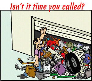 Household Garbage , Tree  and Junk Removal ( 663-5590 )