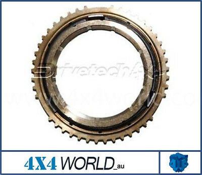 Gearbox 1st Gear Synchro suitable for Landcruiser HDJ80
