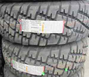 Discounted Prices General Grabber 35X12.50R18