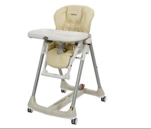 Peg Perego Papa Best Primo Highchair