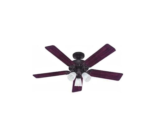 Hunter 26407 52-inch Architect Series Plus Fan