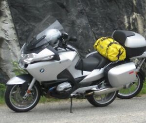 2009 BMW R1200RT - very low kms