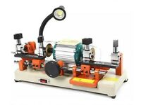 NEW Quick & Easy Key Cutting Machine - Free Delivery